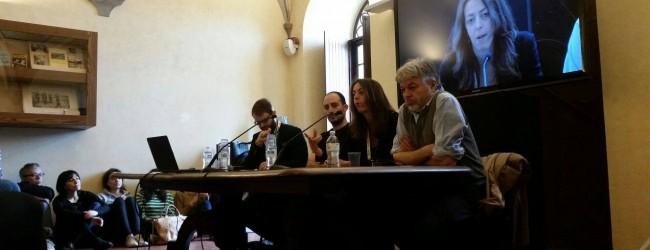 #ijf16 – Day Four: Giornalismo ed elezioni politiche