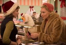 """INDIE #20: """"Carol"""""""
