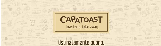 Capatoast: la toast-mania arriva anche a Pavia