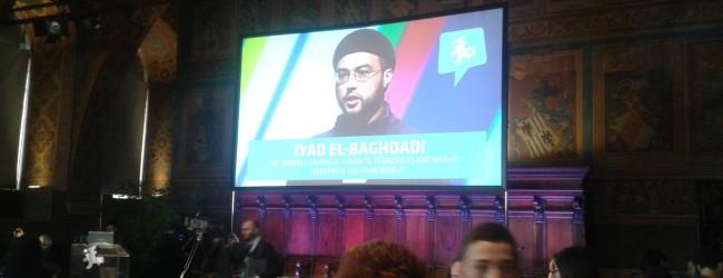 #ijf16 – Il triangolo vizioso di Iyad El-Baghdadi