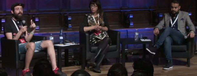 #ijf16 – Day Four: Raqqa is Being Slaughtered Silently