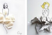 Virgola e Limzy: illustratrici a confronto