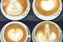 Il buongiorno si vede dal Cappuccino