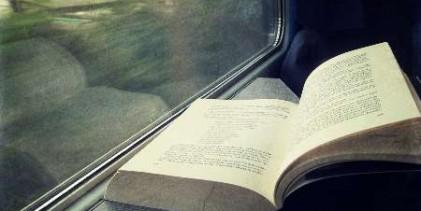 Facce da treni, facce da libro