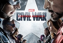 "Captain America – Civil War? Forse più ""Civil Quarrel""…"