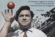 Eco del Nuovo – L'arte di rubare storie (per milioni di lettori). Incontro con lo scrittore Andrea Vitali