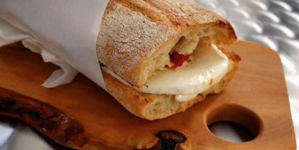 Pavia Gourmet – Alvolo cibi da strada