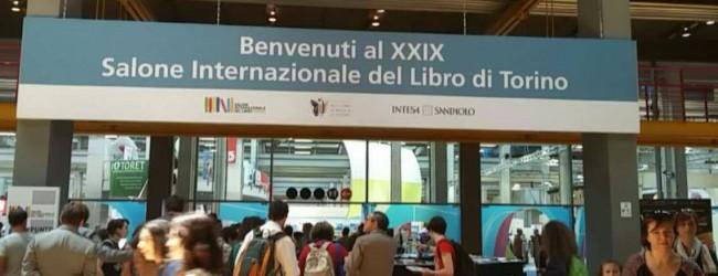 #SalTo2016 – Salone Internazionale del Libro di Torino 2016