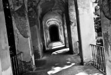 Nella cerchia dei furiosi   Alla scoperta dell'ex ospedale psichiatrico di Voghera