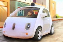 Google e FCA: affare fatto per le nuove self driving cars