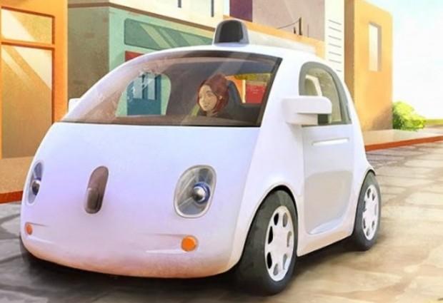 Google e FCA: affare fatto per le nuove self driving cars