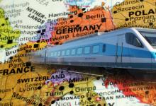 Treni e vacanze: tutti in Interrail!