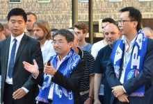Pavia Calcio: il presidente Zhu si disimpegna, ma garantisce l'iscrizione al prossimo campionato di Lega Pro