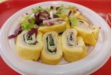 Pavia Gourmet – Mensa EDiSU
