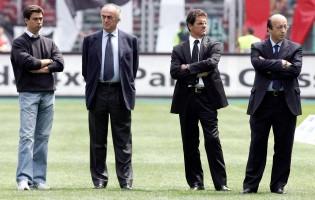 Promemoria: dieci anni di Calciopoli