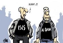 Da al-Qaida all'ISIS: evoluzione o transizione?