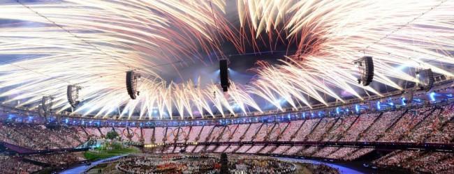 Olimpiadi di Rio 2016: la cerimonia d'apertura