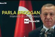 Venerdì profano #9 – Erdogan chiama Italia