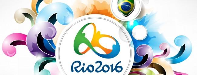 #InchiostRio, seguite con noi le Olimpiadi!