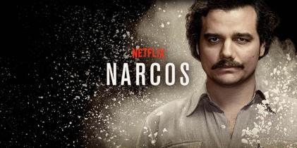 Pablo Escobar e Netflix