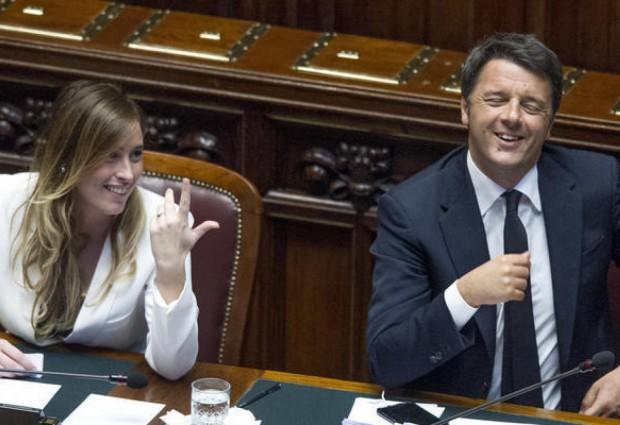 Venerdì Profano #15 – Italia sì, Italia no, Italicum boh