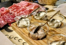 Pavia Gourmet – La sentite l'Emilia che vi fa battere il cuore (e l'appetito)?