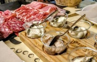 #Pavia Gourmet: La sentite l'Emilia che vi fa battere il cuore (e l'appetito)?