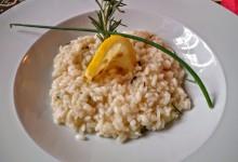 Pavia Gourmet – La Locanda del Brigantino