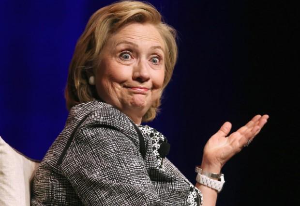 Le mail, gli scandali, il candidato Clinton