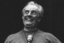 Dario Fo, un artista popolare