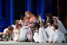 Ultimi biglietti per un trasgressivo, inedito Shakespeare in scena sabato 30 novembre al Fraschini!