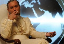 """The young Pope"": tra dominio dispotico e disarmante umanità"