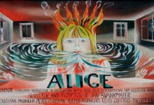 """Alice: quando Wonderland incontra """"l'underground"""""""