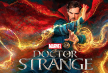 Doctor Strange: magia in stile Marvel