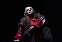 Il Macbeth di Branciaroli: quando il testo supera il teatro