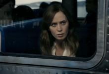 """""""La ragazza del treno"""": vince (al box office) ma non convince"""