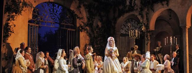 """""""Le nozze di Figaro"""" alla Scala di Milano"""