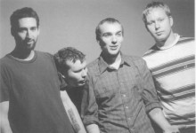 #echoes: Sunny Day Real Estate
