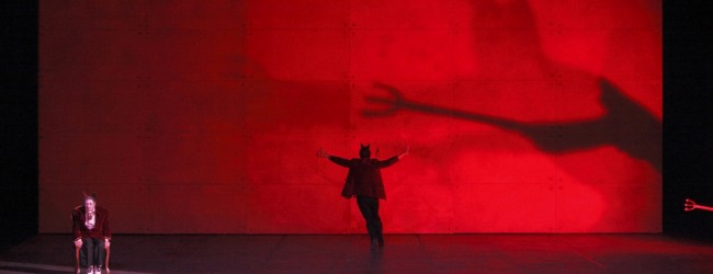 """""""Vangelo"""" di Pippo Delbono, o l'amore verso il prossimo"""