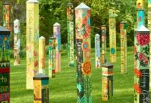Il giardino – Marco Basset