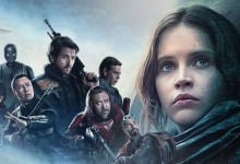 Rogue One: il ritorno di Star Wars