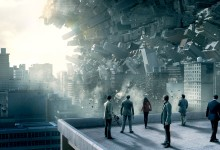 """Inception"" di Christopher Nolan"