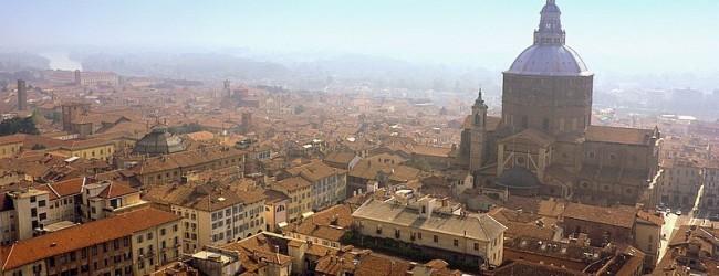 Erasmus in Italia!