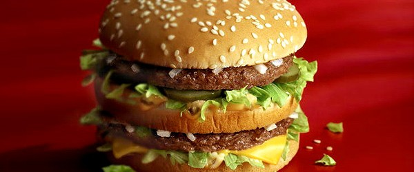 1°. Come preparare un autentico Big Mac – Fabio Riccardi