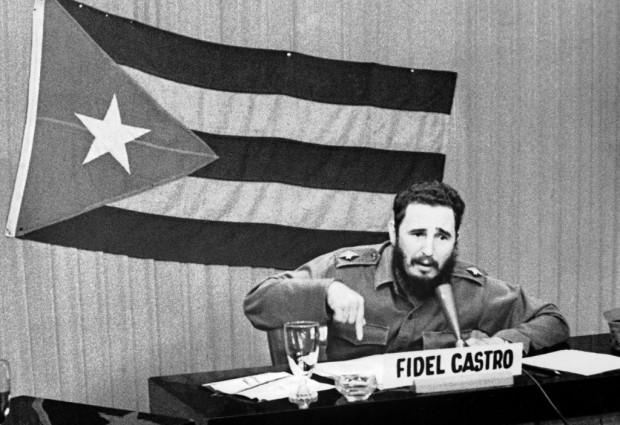 Venerdì profano #26- Morto un Castro se ne fa un altro