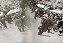 """Vertov, """"L'uomo con la macchina da presa"""": l'ultima occhiata prima di spegnere"""