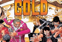 "The hyena of Las Vegas – ""One Piece film: Gold"""