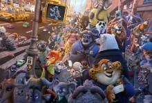 Zootropolis – Quando la lezione viene dalla Disney