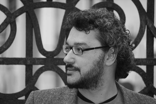 Incontro con il poeta Massimo Gezzi