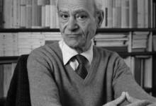 Proposte di Lettura: il radicamento e lo spaesamento in poche poesie di Giorgio Caproni.